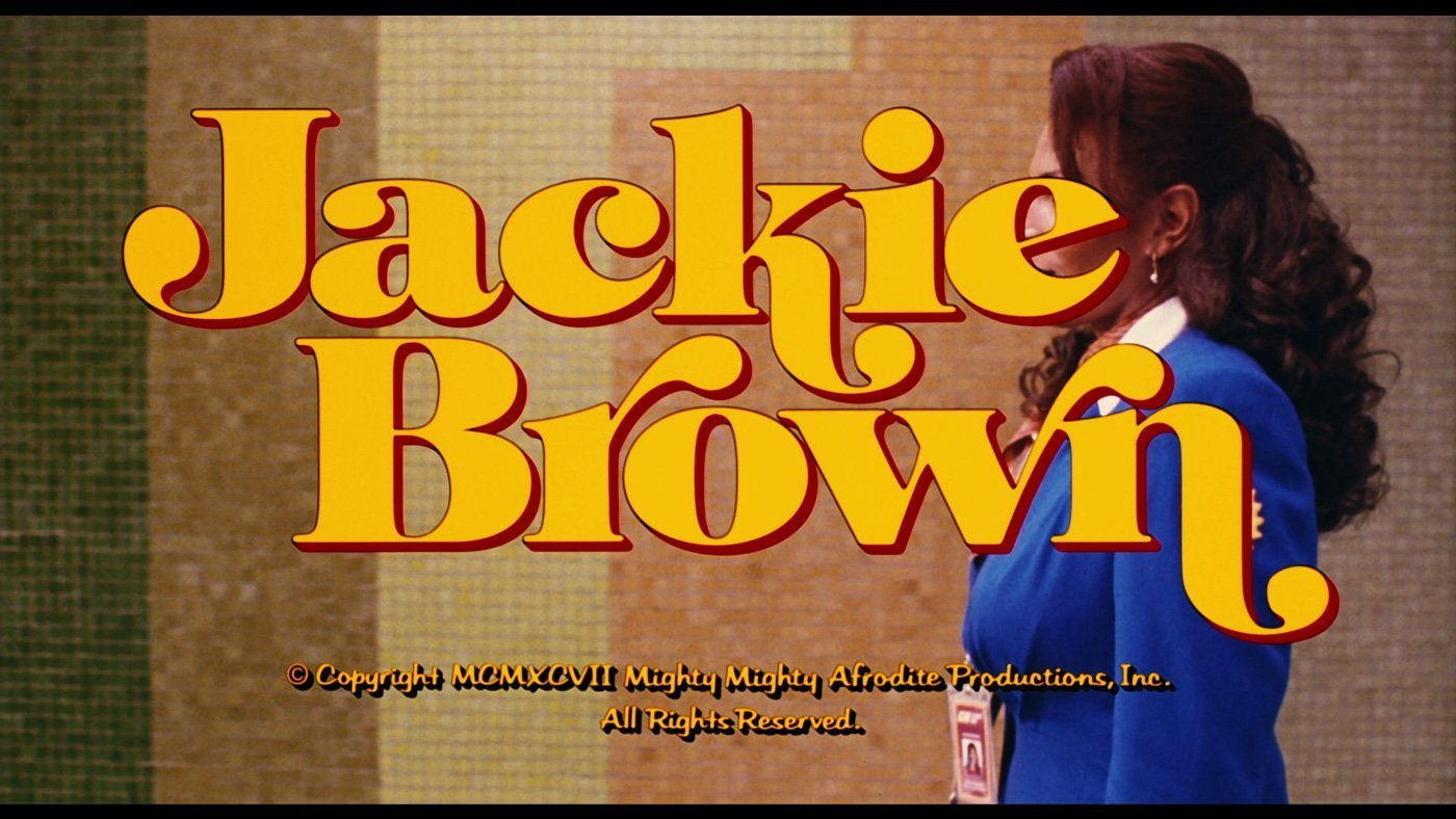 Quentin Tarantino films Ranked Jackie Brown