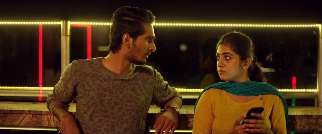 Malayalam movies 2018 - Eeda