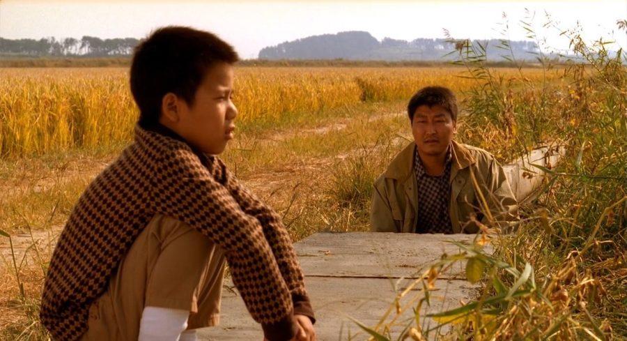 The Best Korean Movies - Memories of Murder