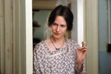 Movies about Writers - The Hours