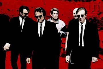 Every Quentin Tarantino Movie Ranked Reservoir Dogs