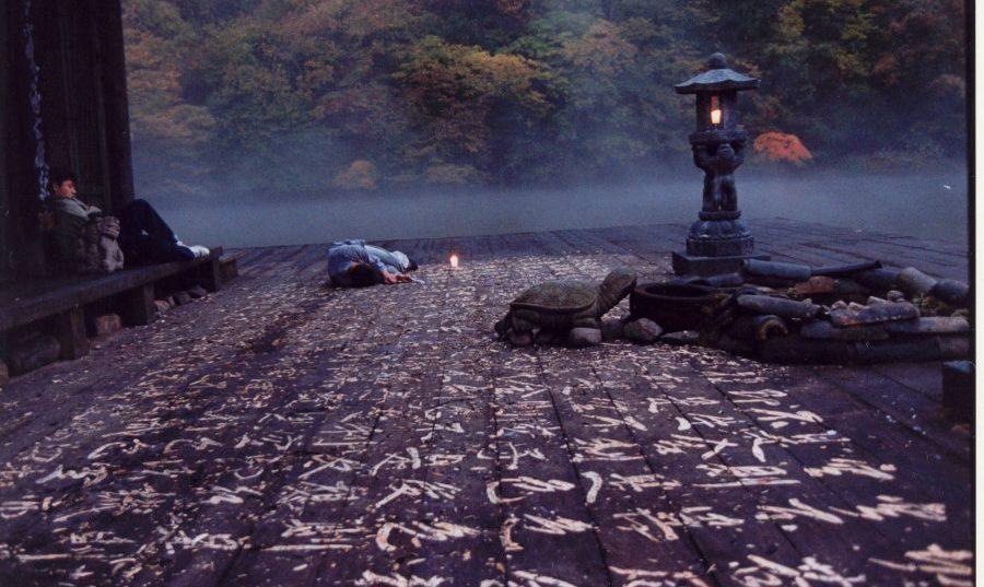 Kim Ki Duk's spiritual film - The Best Korean Movies of The Century