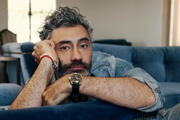 Taika Waititi to Receive Award at TIFF 2019