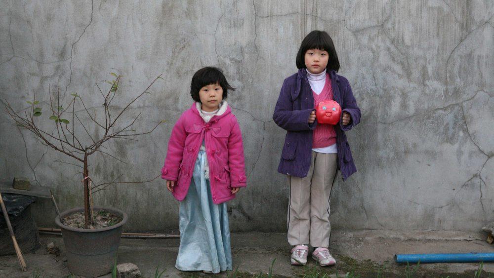 Best Korean Drama Movies - Treeless Mountain