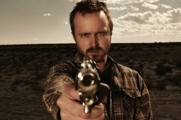 Aaron Paul as Jesse Pinkman will be seen in El Camino: A Breaking Bad Movie