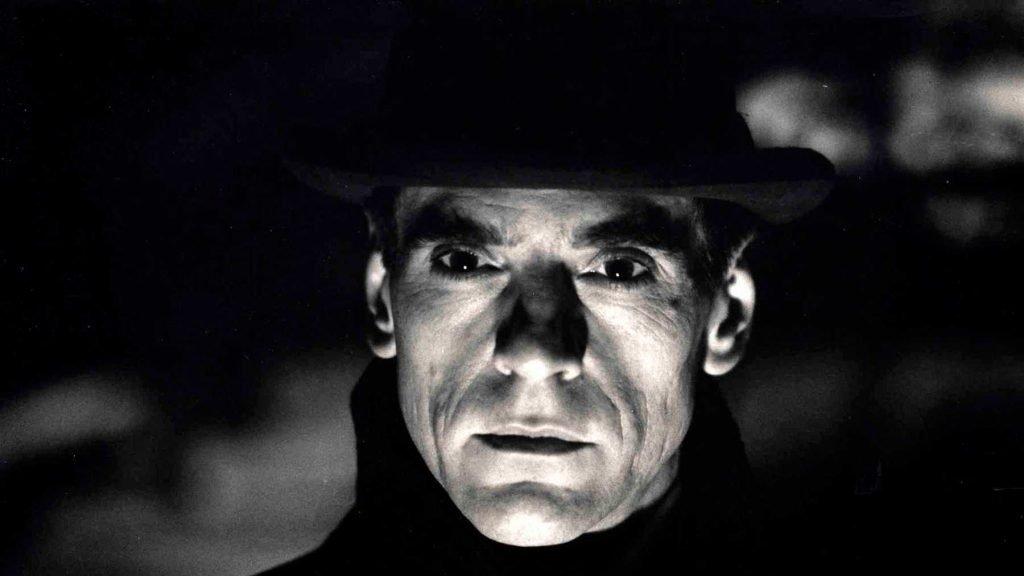 Jeremy irons Kafka