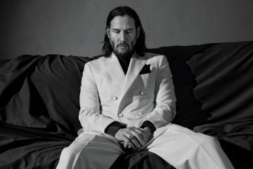 Keanu Reeves featured