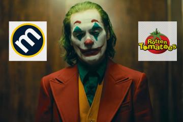 Metacritic Rotten Tomatoes