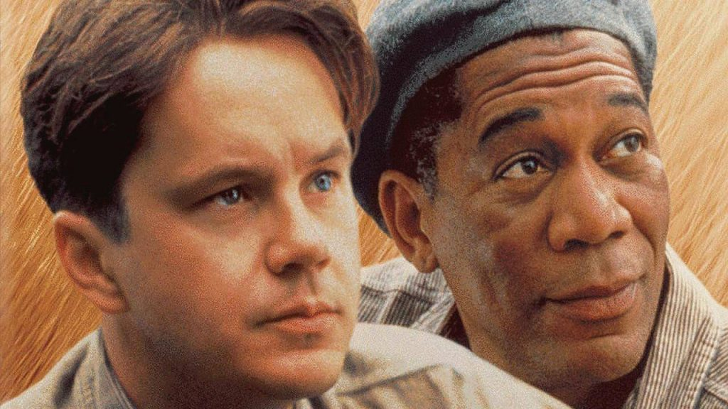 The Shawshank Redemption Featured