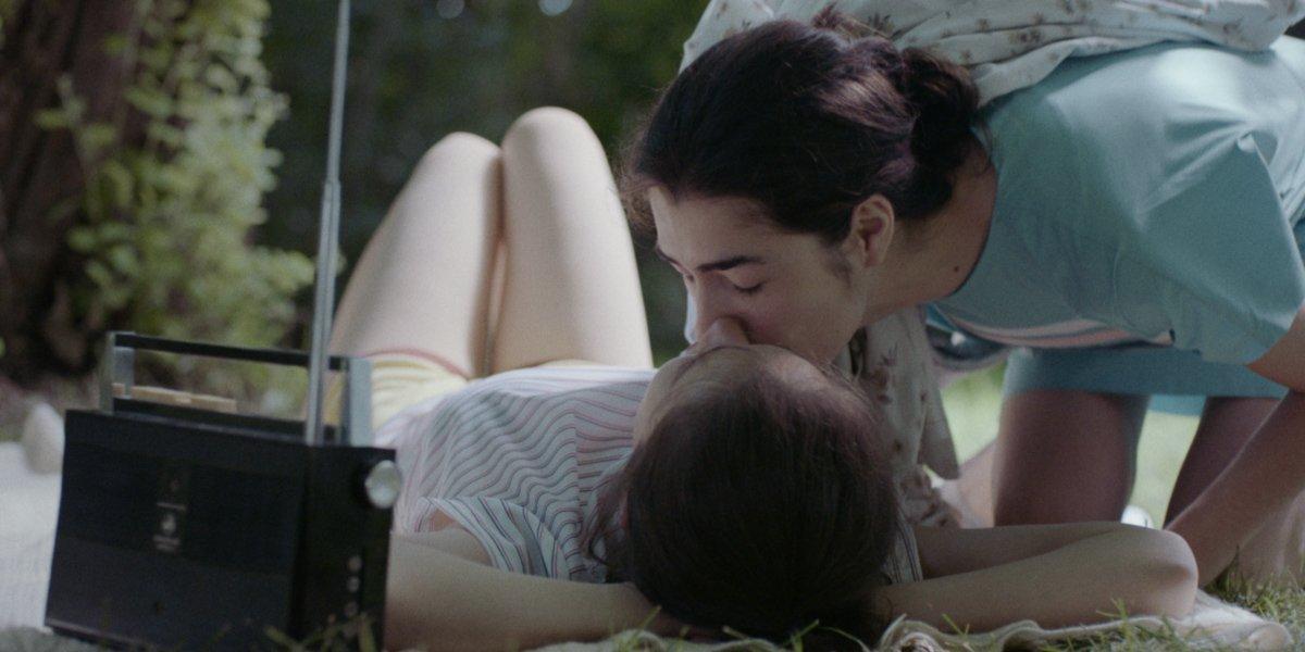 Comets Georgian film TIFF 2019