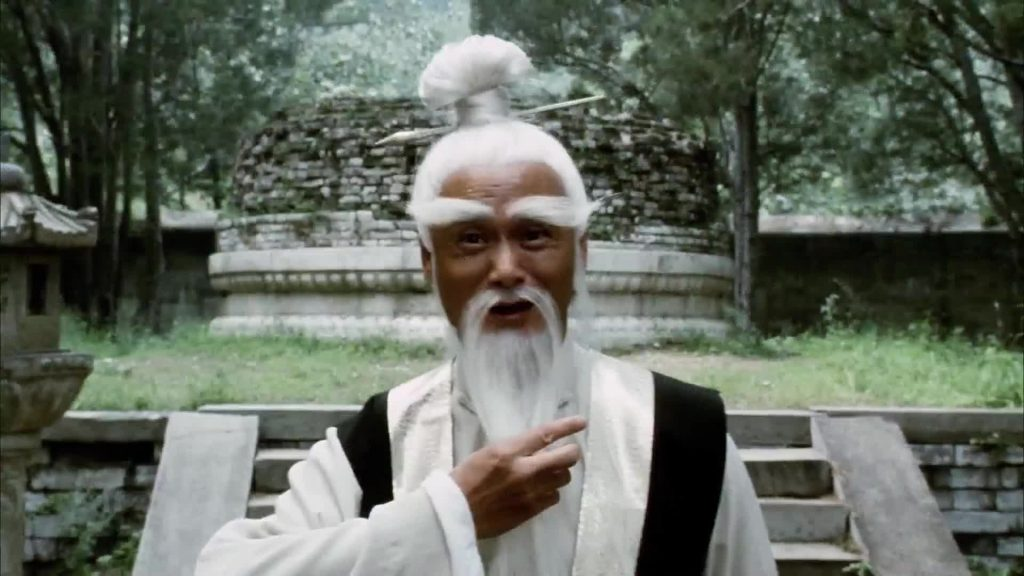 movies about teachers Pai mei