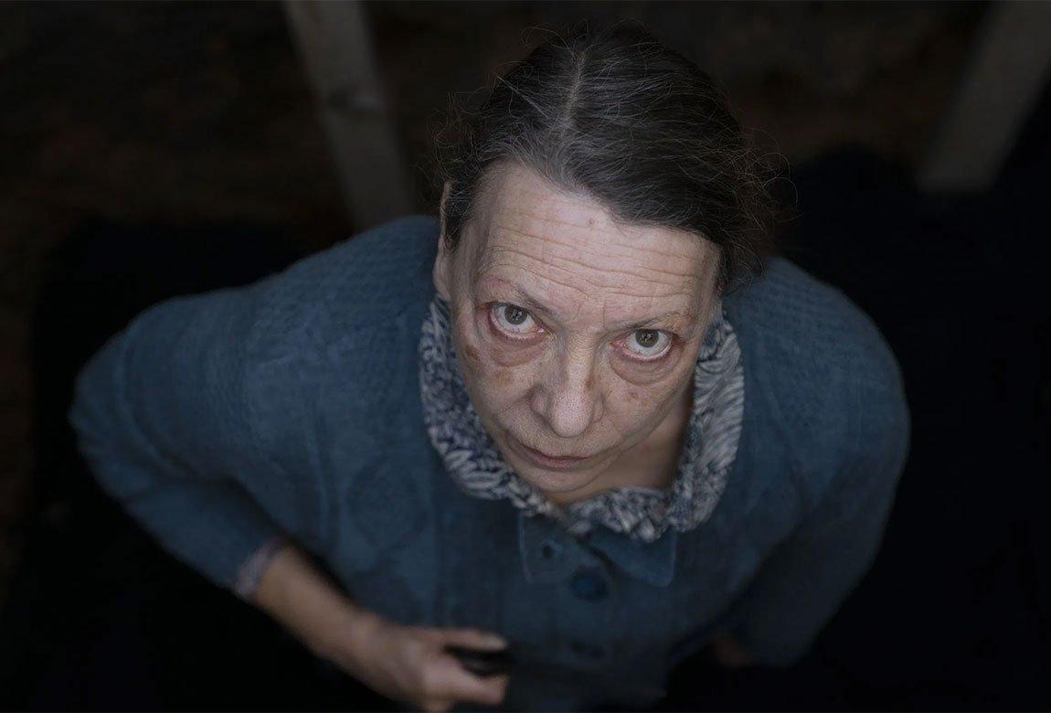 Marianne (Season 1) Netflix Review – A Decent Jump Scare-Filled Horror  Series - High On Films