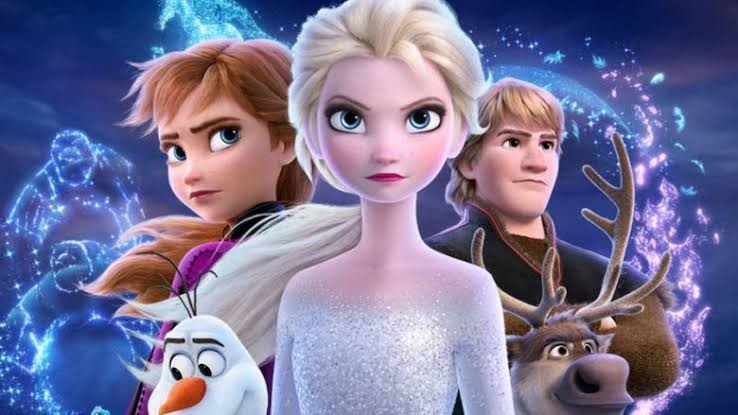 Frozen 2 Review