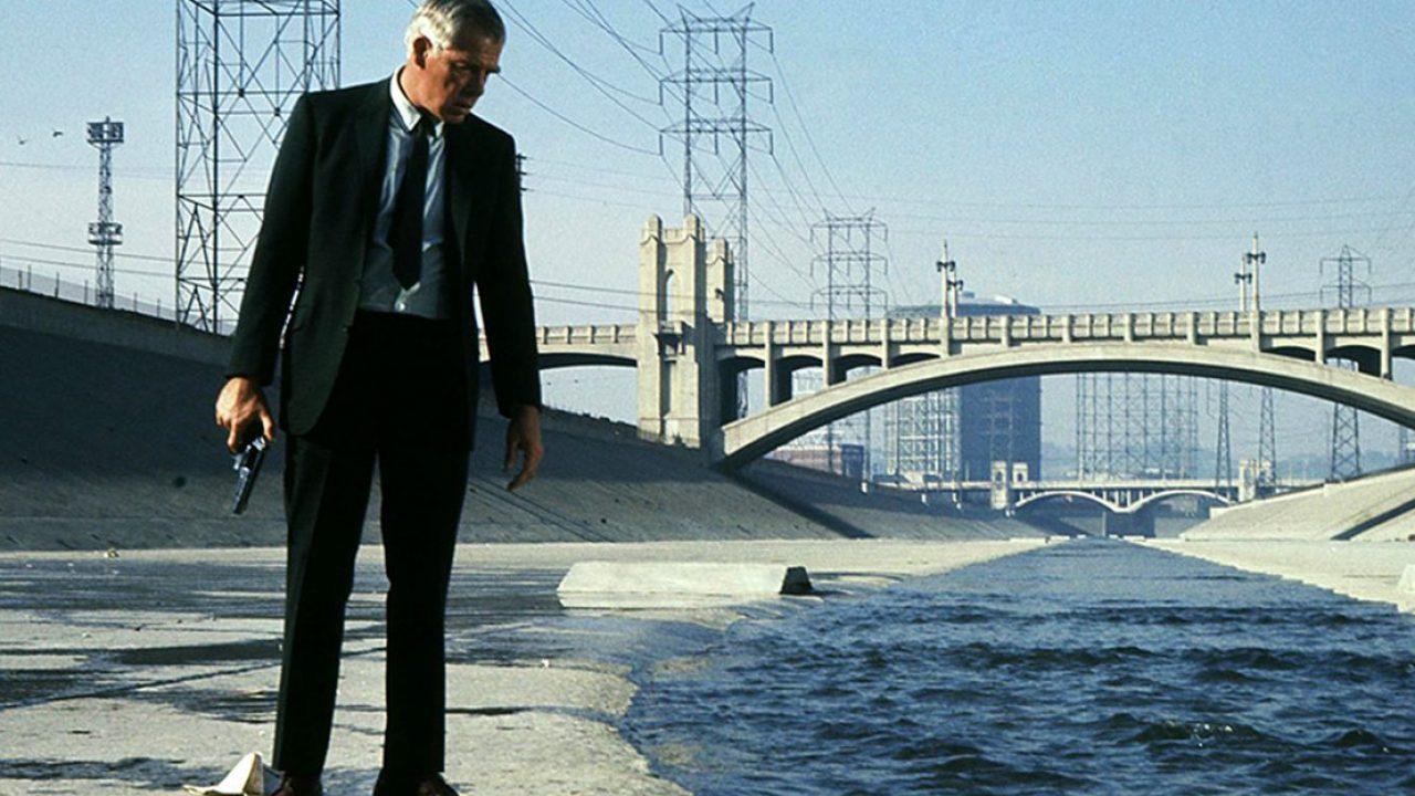 Point Blank (1967) –  Crime, Drama, Thriller