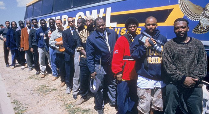 Get On The Bus 1996