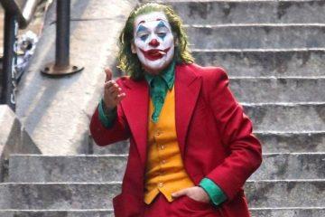 Worst Reviews on Joker