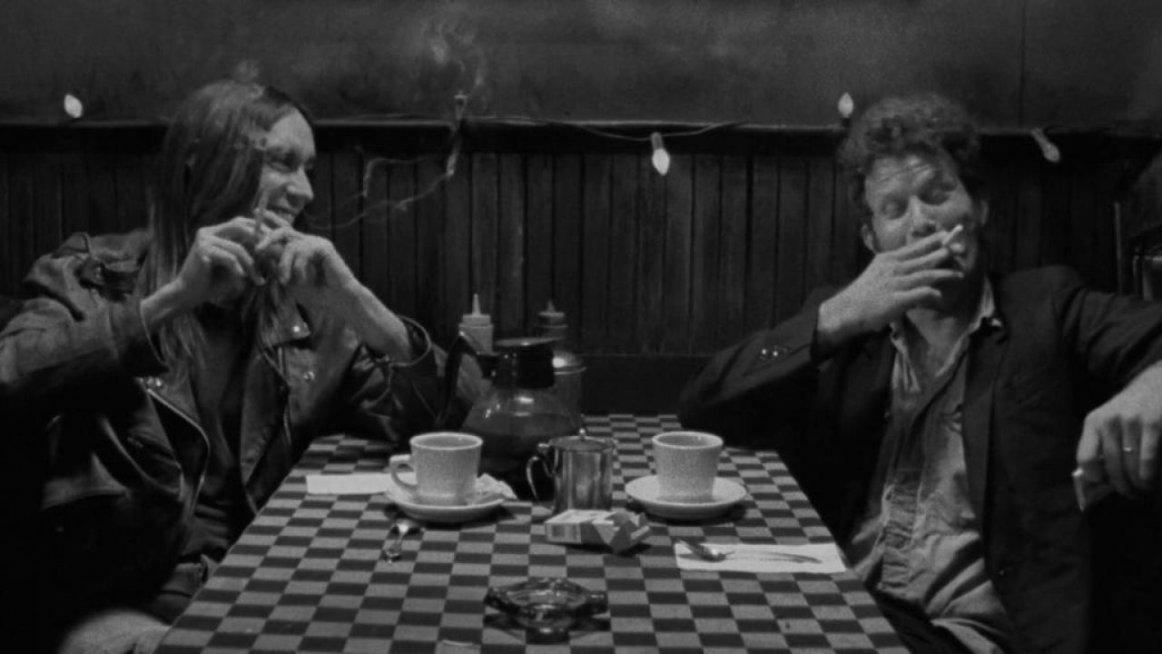 Coffee and Cigarettes [2003] Review – Discerning the Sublime among ...