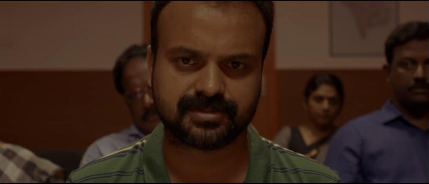 Finest Indian Movies 2019 - Virus