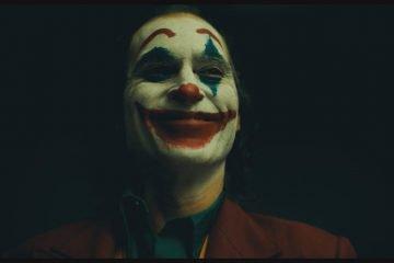Joker Script