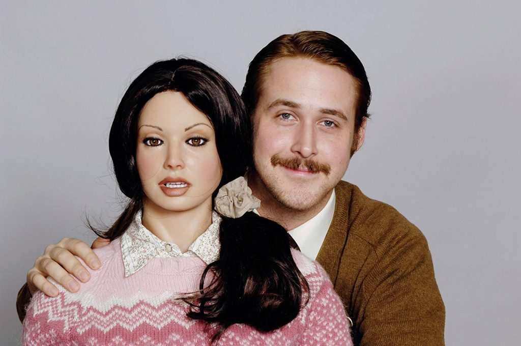 ryan gosling movies lars and the real girl