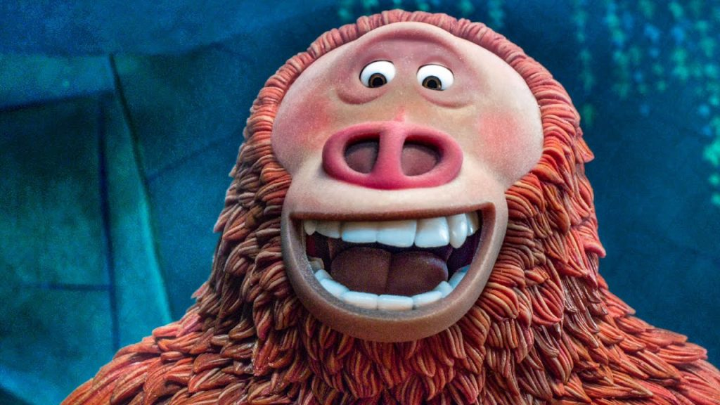 2019 Best Animation Film Missing Link