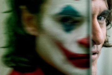 Joker 2019 Best Picture