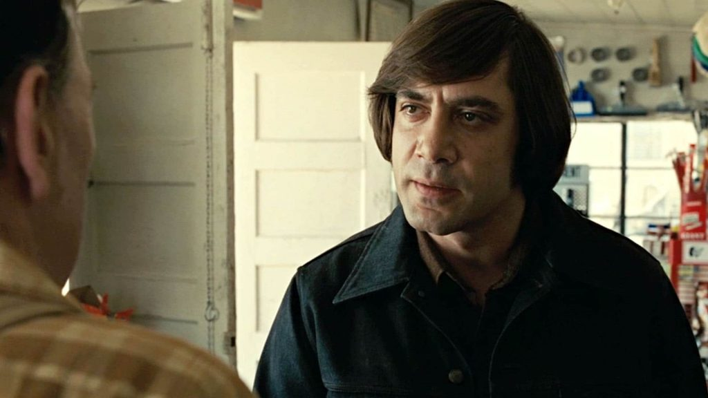 No country for old men Best oscar winning performance male