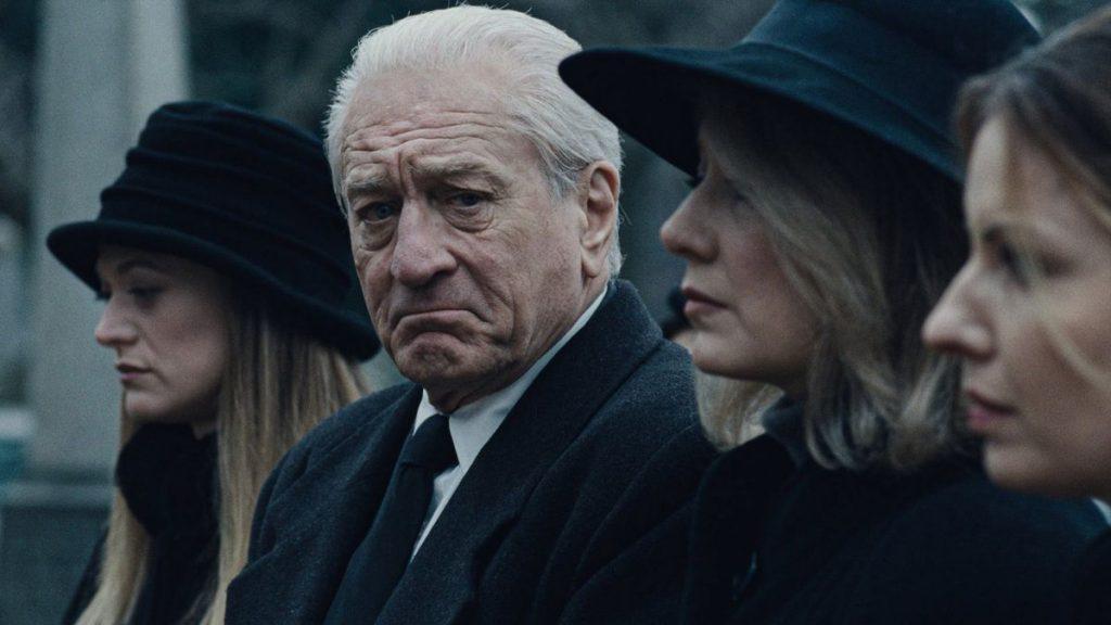 The Irishman 2019 Best Picture