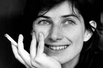 chantal akerman featured