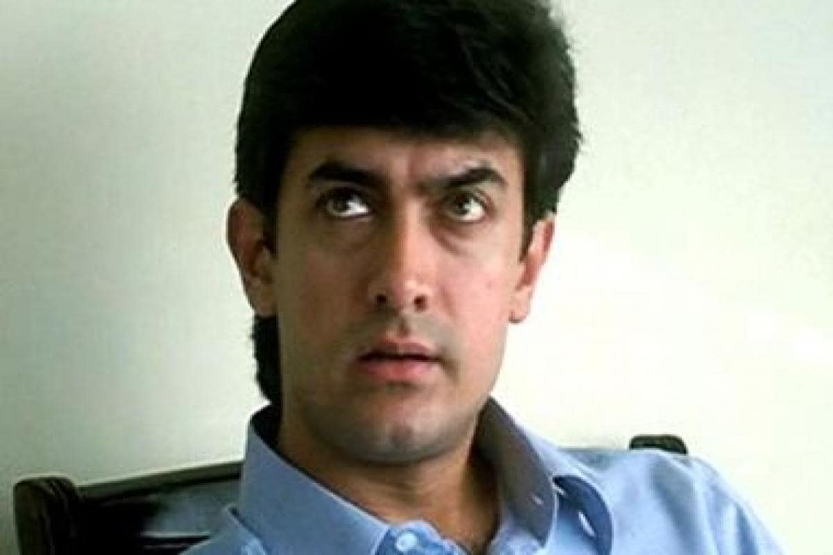 Aamir Khan Movies - Sarfarosh