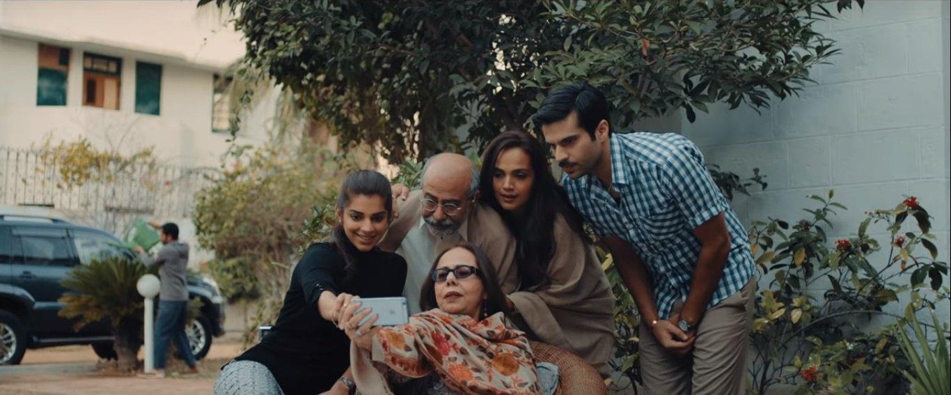 Best Pakistani Movies Cake