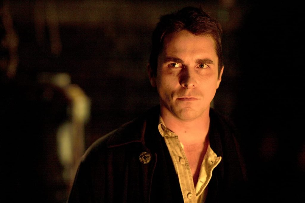 christian bale movie performances 5 the prestige