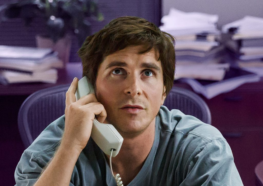 christian bale movie performances 7 the big short