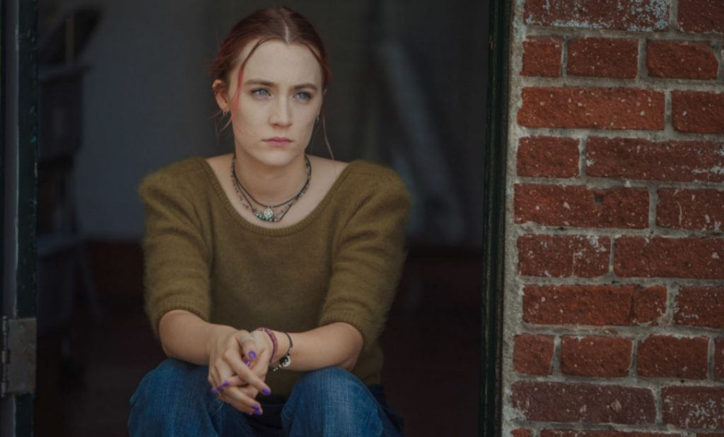 films about teenage girls 5 lady bird