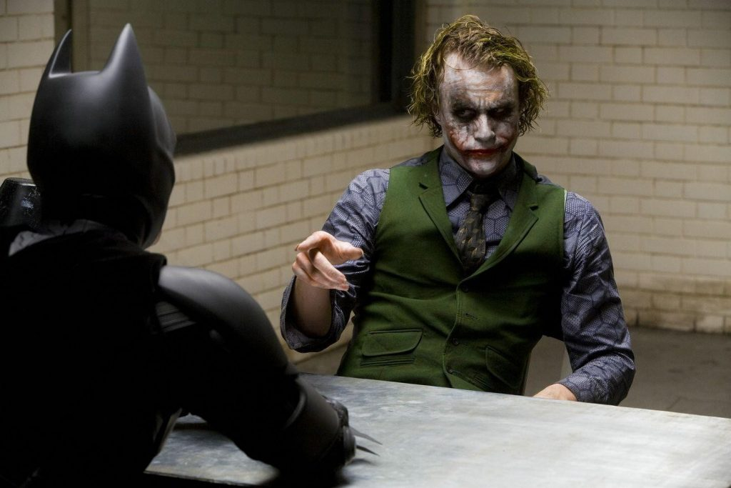films like joker (2019) 8 the dark knight