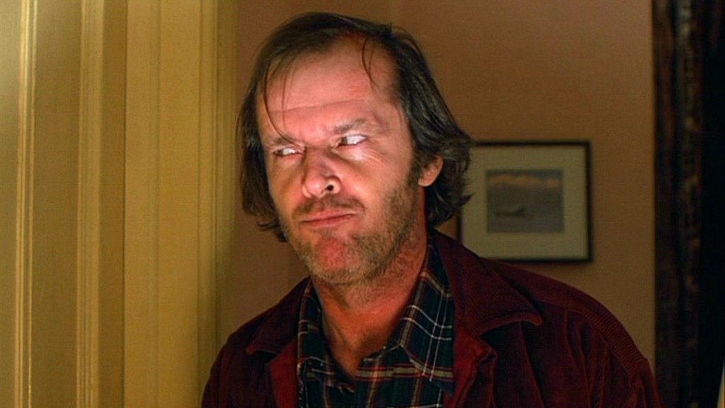 jack nicholson movie performances 1 the shining