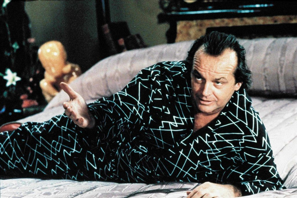 jack nicholson movie performances 10 The witches of eastwick