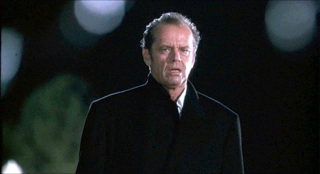 Film Jack Nicholson
