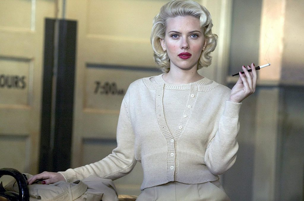 scarlett johansson movie performances 10 The Black Dahlia