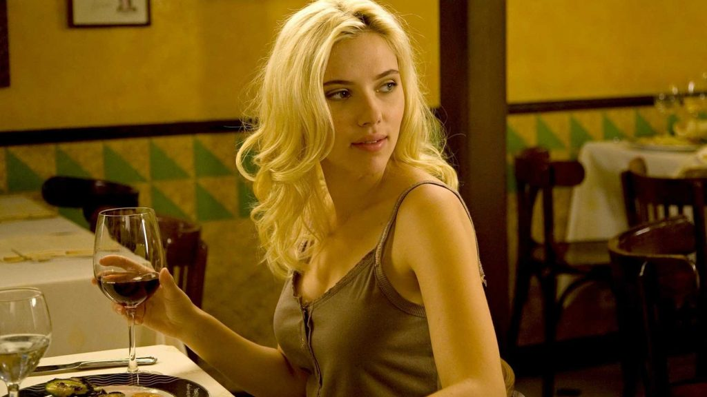 scarlett johansson movie performances 8 Vicky Cristina Barcelona