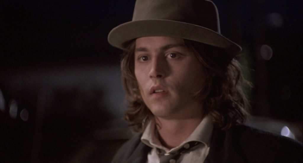 Johnny Depp Movies Benny and Joon