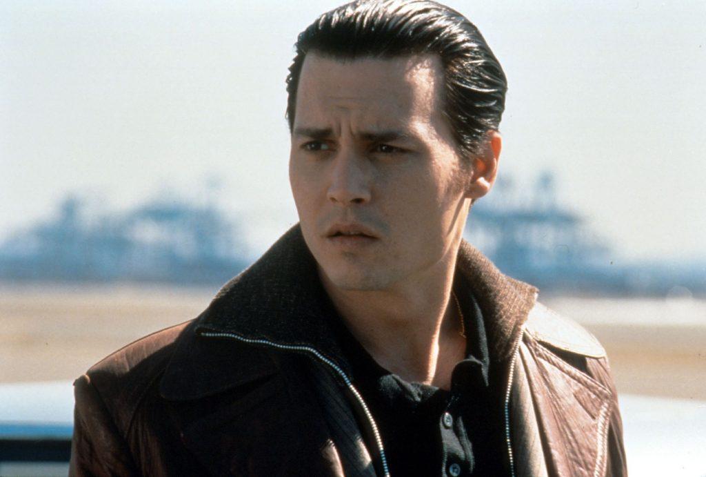 Johnny Depp Movies Donnie Brasco