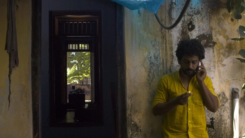 The Strange Case of Shiva Sivapuranam 2015 Review