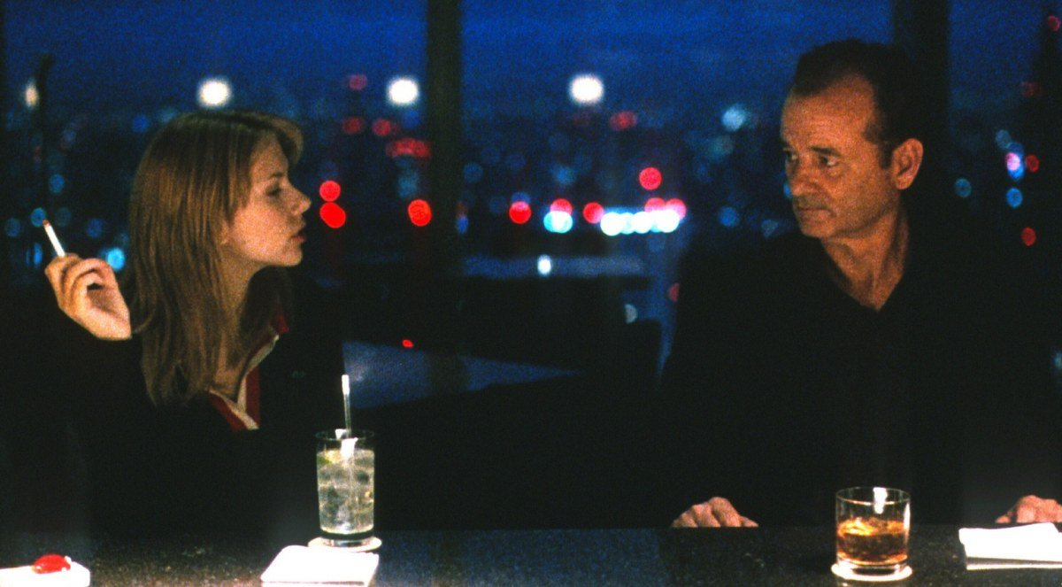 Travel Movies - Lost in Translation