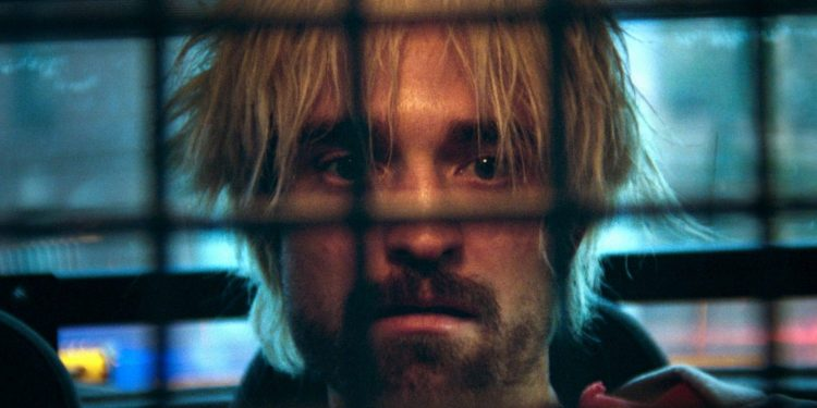 robert pattinson_good time