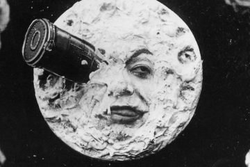 Georges Méliès Movies - Trip to the Moon