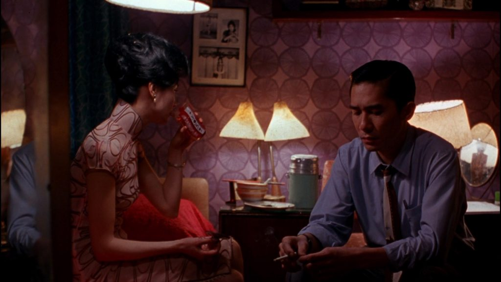 In the mood for love 2000 1