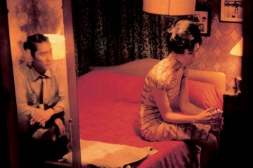 In the mood for love 2000 2