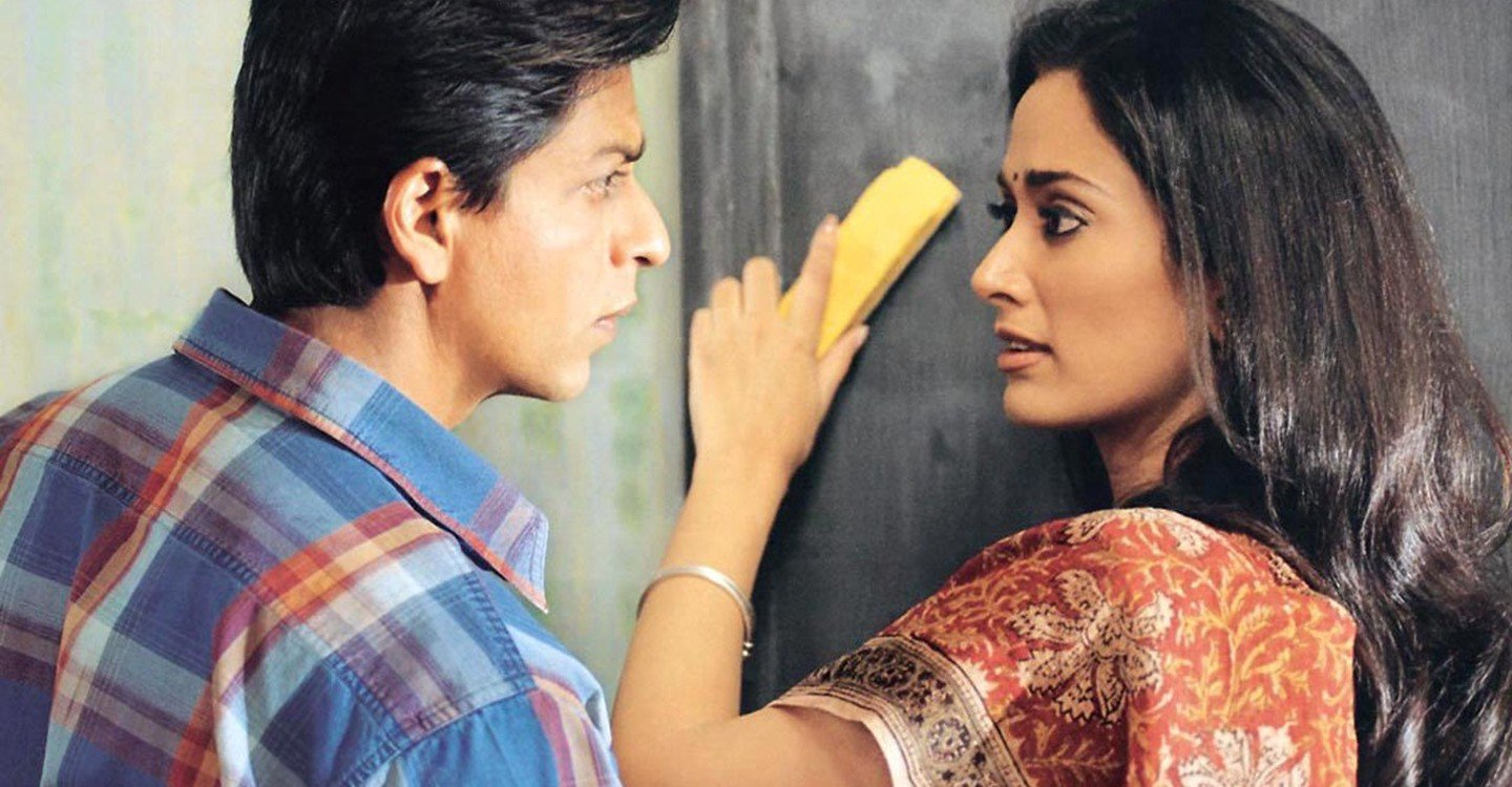 Love Stories Hindi Cinema Swades
