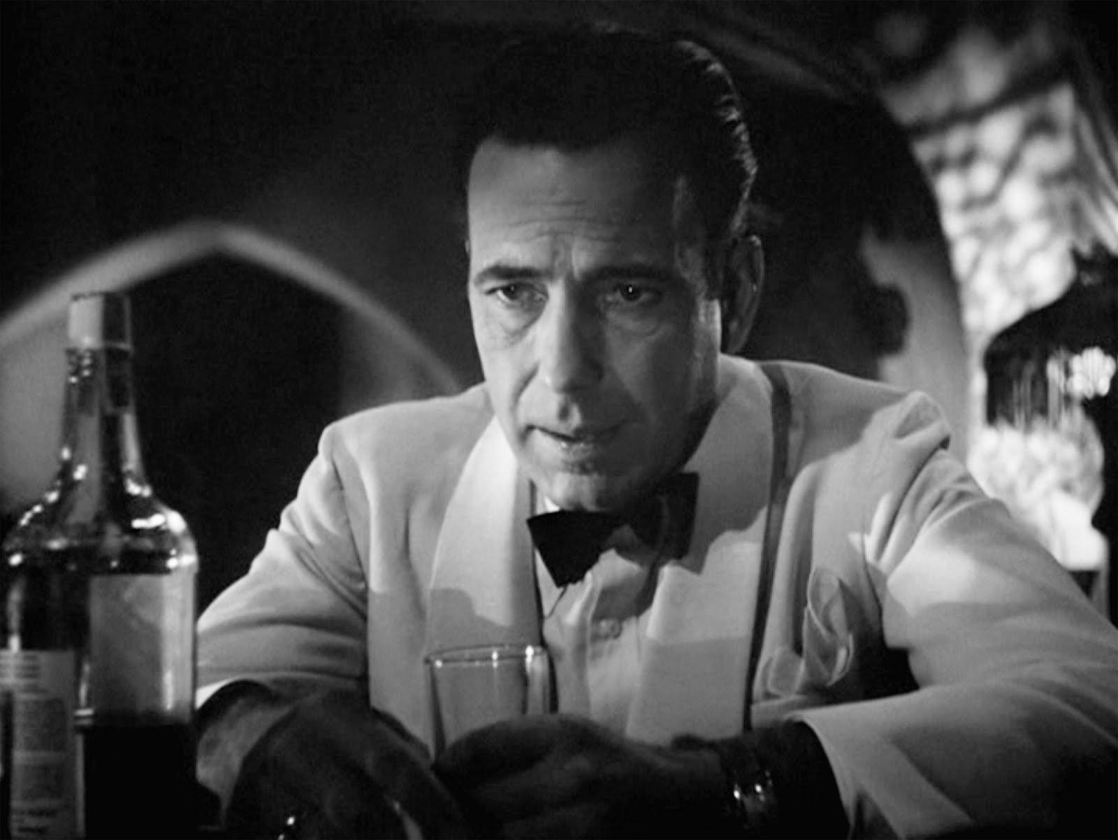 Most Iconic American Movies - Casablanca1